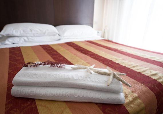 600751a0c09 Hotel Cristina Corona Cattolica